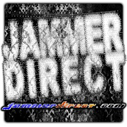 JammerStream.com Radio Logo