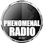 Phenomenal Radio Logo