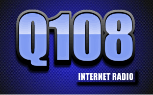 Q108 Kingston Logo
