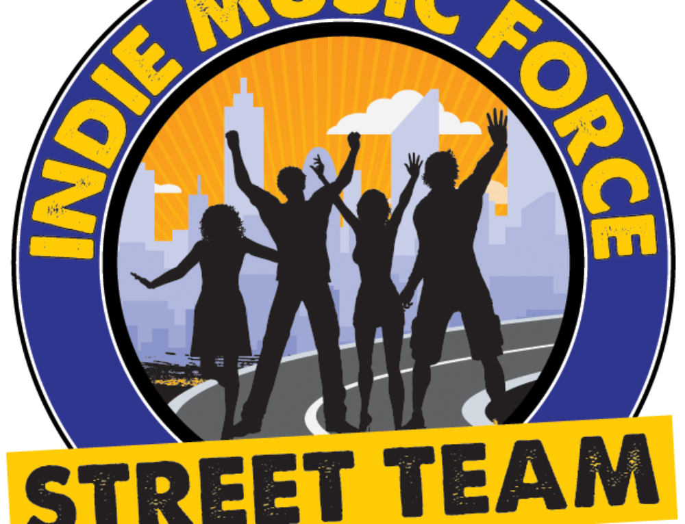 Indie Music Force – Street and Web Teams Central