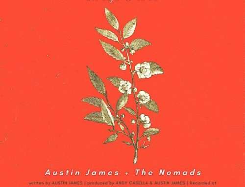 """Finding meaning with Austin James' """"On Life & Love"""""""